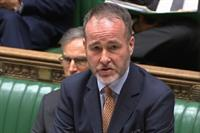 Housing minister mistakenly says secretary of state has refused yet-to-be-decided bell foundry revamp plans