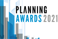 Shortlist announced for 2021 Planning Awards