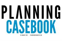 Read the January edition of Planning Appeals and Legal Casebook