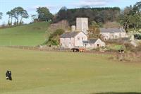 Jenrick approves 1,210-home Devon urban extension despite heritage harm