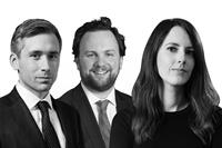 The three top-rated junior planning barristers 2020: profiles
