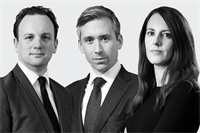 The top three junior planning barristers 2021: profiles