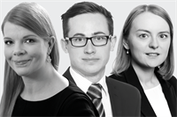 The three top-rated junior planning barristers under 35 2021: profiles