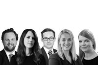The five top-rated junior planning barristers under 35 2020: profiles