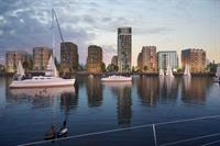 Kent Council backs 1,500-home waterfront scheme after Environment Agency flood concerns resolved