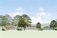 Park homes accepted on allocated housing land