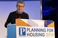 Secondment and graduate schemes can boost planning team recruitment, conference told