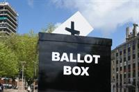 Local elections: Changes in council control that are likely to impact on planning - results so far