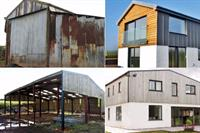 Barn conversions - The latest picture