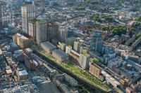 Mayor approves long-awaited 500-home Bishopsgate Goodsyard plan