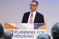 Immigration rules could 'compromise' housing delivery post-Brexit, conference told