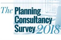 The Planning Consultancy Survey 2018: Overview