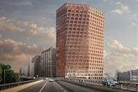 Westminster blocks 47,694 sq m office-led scheme on design and heritage grounds