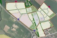 County council gets go-ahead for 805 homes on greenfield site despite affordable housing shortfall