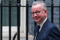 What Michael Gove's appointment as housing secretary could mean for planning