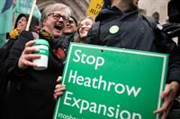 How the ruling rejecting Heathrow expansion will affect other projects and policies