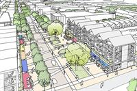 Go-ahead for 1,435-home Bristol scheme at second time of asking