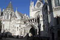 High Court blocks London council's effort to halt HS2 works
