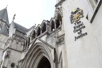 Appeal Court rejects claim that householder's £15K enforcement fine was 'manifestly excessive'