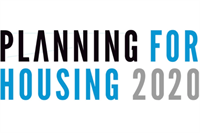 Cambridge City Council leader to speak at Planning For Housing 2020