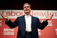 Starmer names new shadow communities ministers
