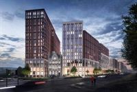 503-home mixed-use scheme among clutch of Liverpool consents
