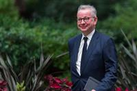 Reaction: Gove becomes housing secretary in cabinet reshuffle