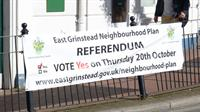 Neighbourhood Watch: Government eases rules for councils' neighbourhood planning grants in light of Covid-19
