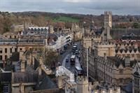 How the Tory pledge to review the Oxbridge Expressway will affect the road corridor's development