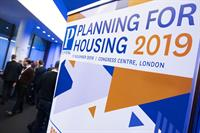Nine things you need to know about the Planning for Housing conference