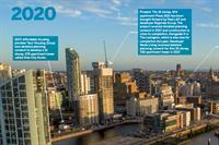 How planning shaped: Princes Dock