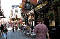 Government to allow pubs and restaurants to operate as takeaways as part of coronavirus effort