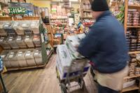 Scottish government tells planning authorities to relax restrictions on retailers to help ease coronavirus crisis