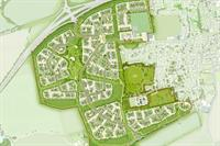 Green light for 1,300-home West Sussex scheme with 80% biodiversity net gain on site allocated for 1,000 units