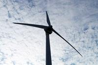Development consent applications submitted for 230 North Sea wind turbines