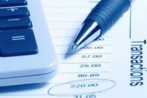 Guide to practice accounts: The income and expenditure account