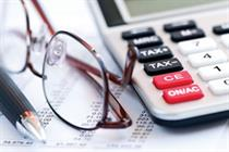 Guide to practice accounts: Analysis of income and expenditure