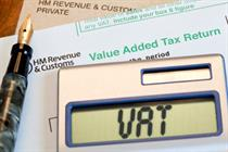 VAT on GPs' private and professional fees