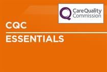 New CQC Essentials series for Medeconomics