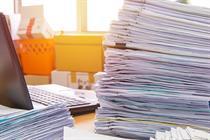 GP contract: Overhaul of bureaucracy in general practice promised