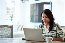 Top tips for supporting staff working from home