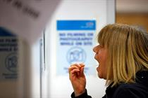 How fully-vaccinated practice staff can avoid self-isolation