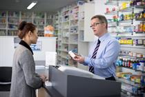Electronic prescriptions to be rolled out across England from November