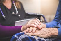 Simple steps to help practices improve end-of-life care