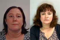 Practice managers jailed for defrauding practices of six-figure sums in two cases