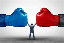 How to survive a partnership dispute