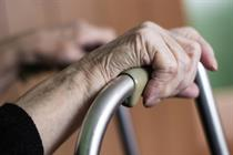 Undertaking the frailty requirements of the GP contract