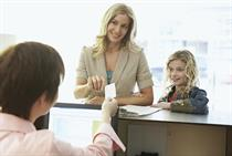 Helping your receptionists perform at their best