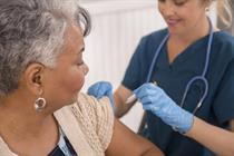 Details of flu vaccines for 2019/20 in England