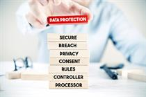 GDPR: Advice on data protection officers